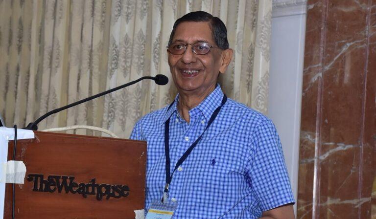 Dr. Jagdish Patel