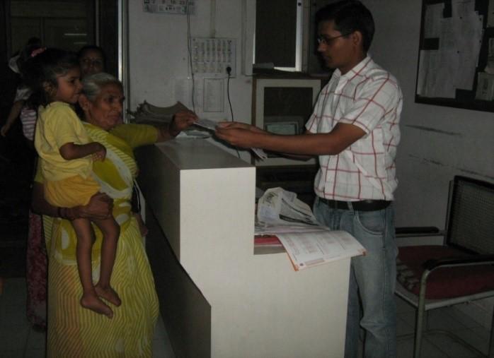 Kashiben Gordhandas Patel Children Hospital